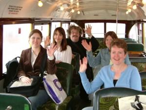 Blackpool 2004