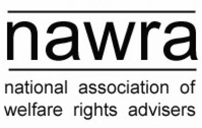 national association of welfare rights advisers